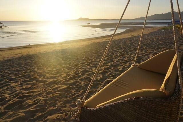 חוף ים בנסאו