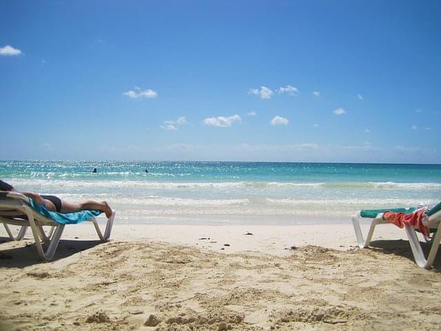חוף ים מומלץ בהאמה