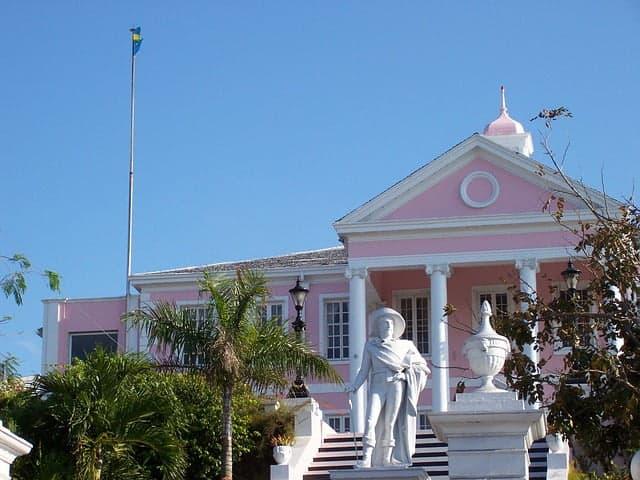 בית הממשלה בבהאמה