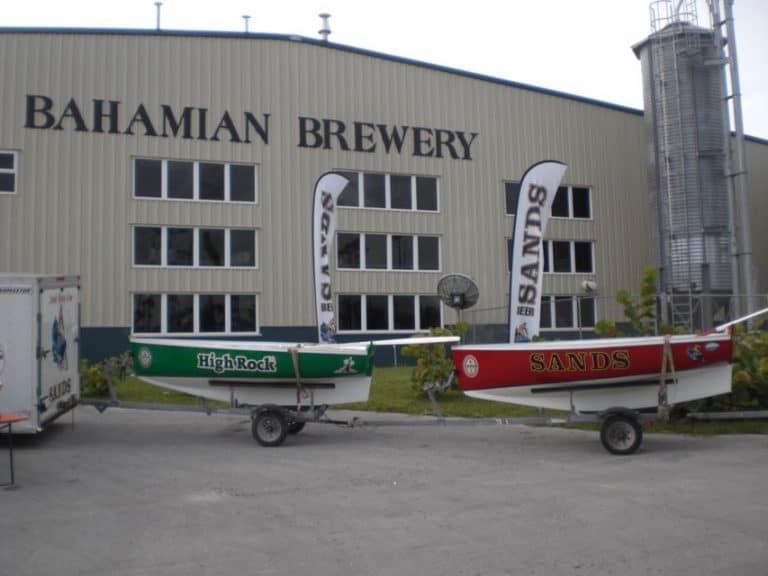 סיור בירה בנסאו