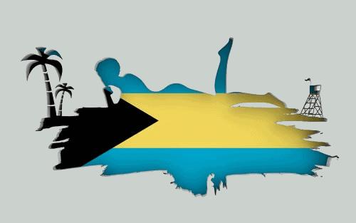 בהאמס דגל